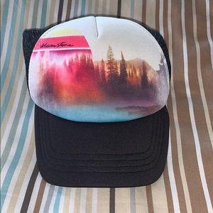 Volcom baseball hat